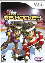 Kids Sports: Ice Hockey