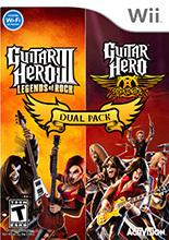 Guitar Hero III 3 & Aerosmith