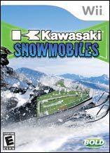 Kawasaki: Snowmobiles
