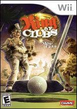King of Clubs Mini Golf