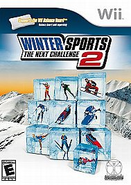 Winter Sports 2