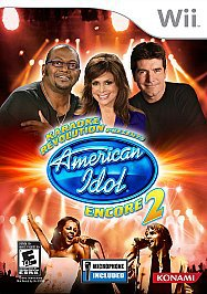 American Idol Encore 2