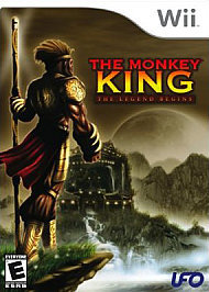 Monkey King, The