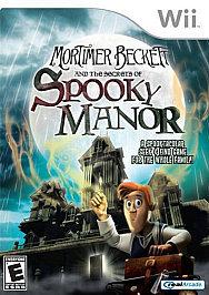 Mortimer Beckett