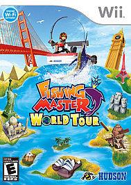 Fishing Master: World Tour