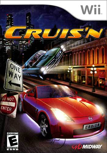 Cruisn