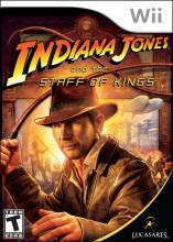 Indiana Jones: Staff of Kings