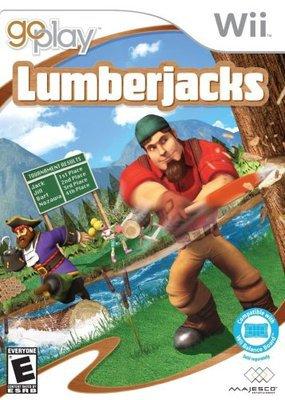 Go Play: Lumberjacks