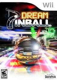 Dream Pinball