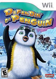 Defendin de Penguin
