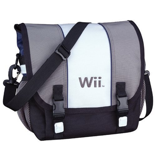 Carrying Case - For Console