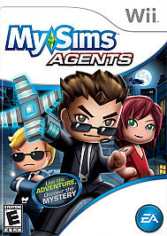 My Sims: Agents