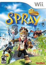 Spray