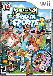 Summer Sports 2