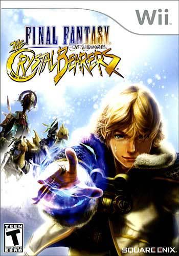 Final Fantasy: Crystal Bearers