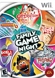 Family Game Night 2
