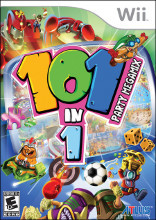 101 in 1 Party Megamix