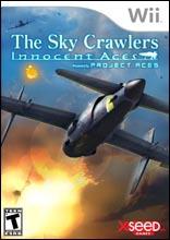 Sky Crawlers, The