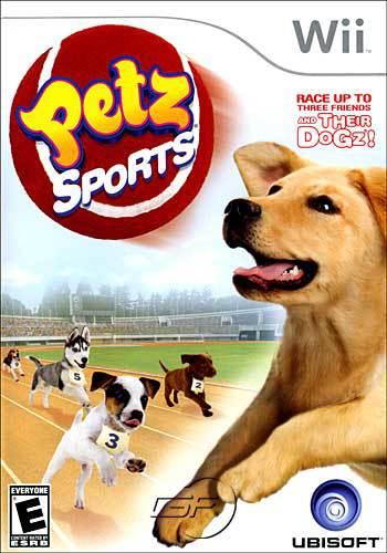 Petz: Sports