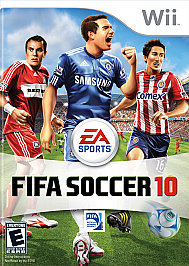 FIFA Soccer 2010 10