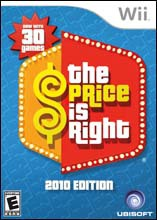 Price is Right: 2010 Edition