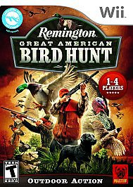 Remington: Great American