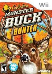 Cabelas Monster Buck Hunter