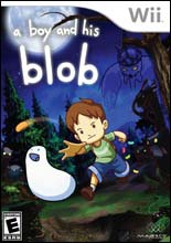 Boy and His Blob, A