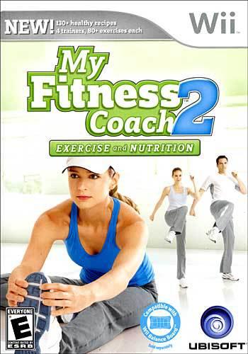 My Fitness Coach 2