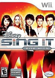 Disneys Sing It: Pop Hits