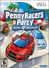 Penny Racers Party