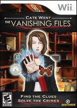 Vanishing Files, The