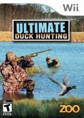 Ultimate Duck Hunting