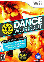 Golds Gym: Dance Workout