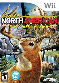 North American Adventures