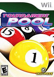 Tournament Pool