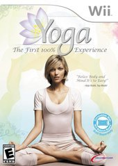 Yoga The First 100% Experience