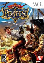 Sid Meiers: Pirates!