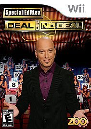 Deal or No Deal 2011