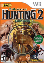 North American Hunting