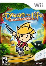 Drawn to Life: Next Chapter