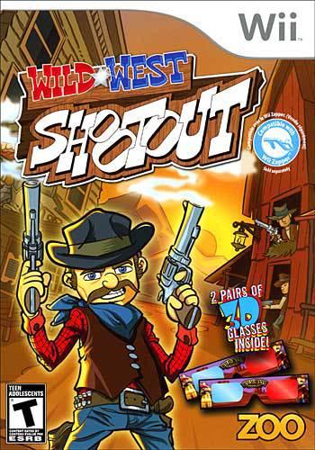 Wild West Shootout
