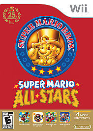 Super Mario All Stars LE