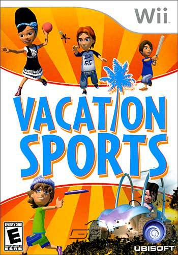 Vacation Sports
