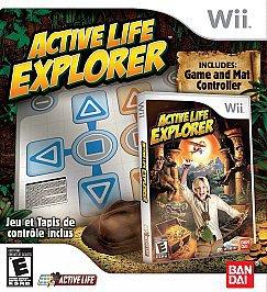 Active Life: Explorer
