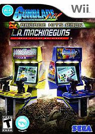 Arcade Hits Pack