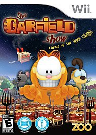 Garfield Show, The