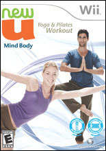 New U Mind Body