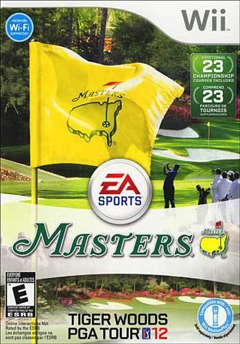 Tiger Woods PGA Tour 2012 12