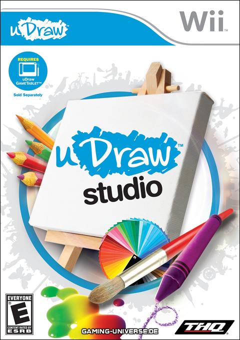 uDraw Studio
